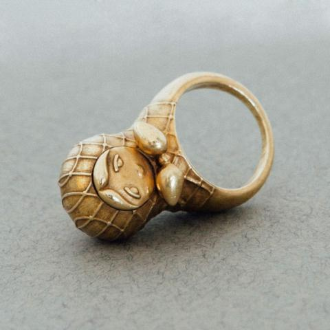 Matryoshka ring