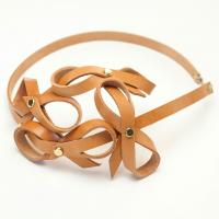 Biarritz headband multi - natural